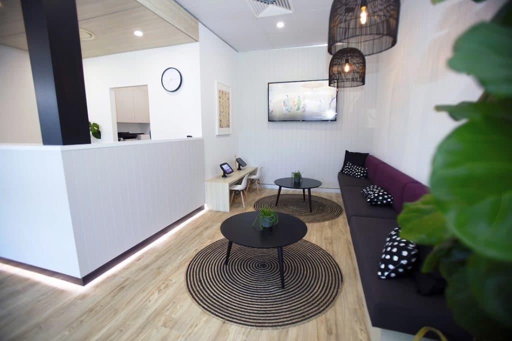 Remarkable Dentistry For You Dental Fitout Modern Concepts Brisbane Download Free Architecture Designs Scobabritishbridgeorg