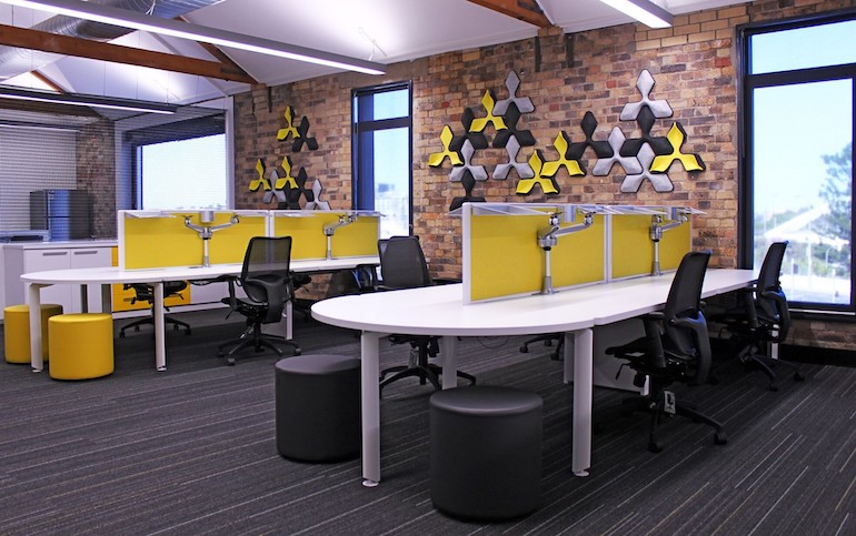 Benefits Of Open Plan Office Design Modern Concepts